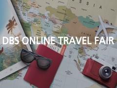 DBS Online Travel Fair
