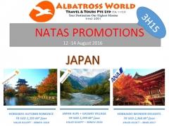 Albatross World Travel & Tours