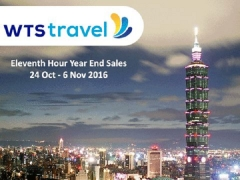 Eleventh Hour Year end Sales