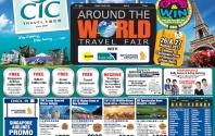 Around The World Travel Fair