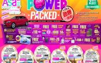 ASA Holidays - Power Packed Travel