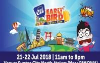 EU Early Bird Travel Fair