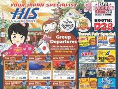 H.I.S. International Travel