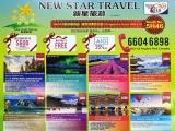 New Star Travel