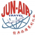Jun-Air Travel