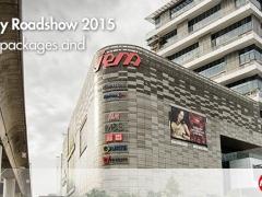 SilkAir 'A Joy to Fly' Roadshow 2015