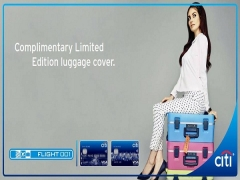 Travel the World in Comfort and Style with Citibank