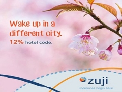 Japan Cities Packages on Sale from Zuji this Spring