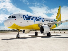 Fly to Manila from SGD 99 with Cebu Pacific Air