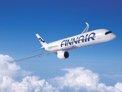Spring Sale to Europe from SGD 825 with Finnair