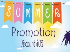 40% Off Summer Promotion from Furama Hotels
