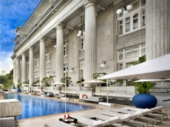 20% Off Spring Special from The Fullerton Hotel