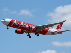 Songkran Special Fare from SGD 6 with AirAsia