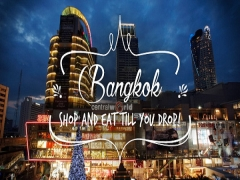 Shop and Eat Till you Drop in Bangkok with Hutchgo
