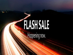 Flash Sale from Far East Hospitality & Oasia Hotel