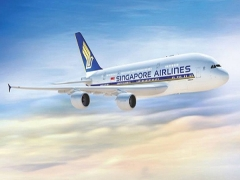Book early and get low fares on your premium economy with Singapore Airlines
