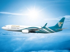 Revolution Sale with Oman Air