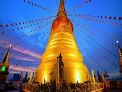 22 Years of Awesomeness - Buy CX Air Tickets to Bangkok at SGD238 + SGD22 & get 2 Nights FREE