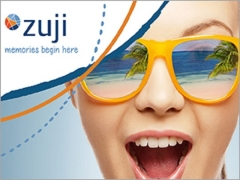 Up to 12% Off Travel Bookings in Zuji with OCBC