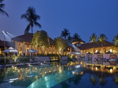 10% off Best Available Rates in Sofitel Singapore Sentosa Resort & Spa with MasterCard