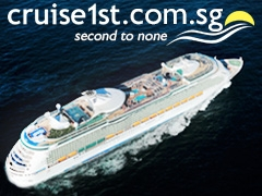 Voyager of the Seas - Buy Interior Cabin with FREE* Upgrade and luggage
