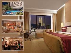 Rate Value Package from RM 288 with The Royale Bintang