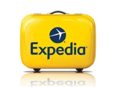 Extra 8% Off Hotels with Expedia Mobile App