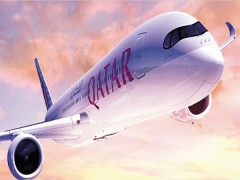 Fly to Birmingham and other UK Destinations with Qatar Airways