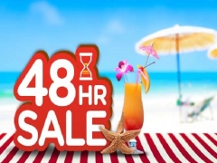 48 Hrs Sale from AirAsiaGo