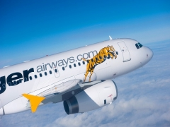 Thursday TigerAir Flash Time from SGD$0