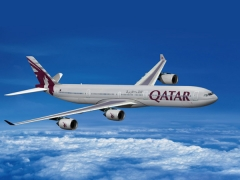Enjoy Amazing Fares to Europe from SGD1,000 via Qatar Airways