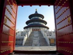 Special Economy Class fares to China from SGD418 all-in via Cathay Pacific