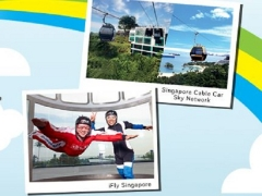 Take Flight Today and Save up to 40% with Singapore Cable Car
