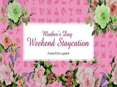 Mothers Day Staycation with Furama from SGD188