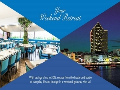 Save Up to 50% Off Your Weekend Retreat with Furama Hotels