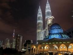 Festive Ramadan Stay in Mandarin Oriental KL from RM669