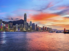 20% Off on Standard Sky100 Hong Kong Tickets with Cathay Pacific