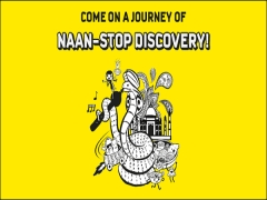 Naan-Stop Discovery! Scoot to India from SGD99