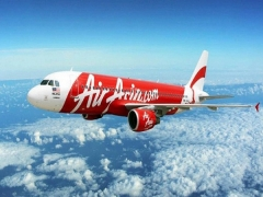 Fly to Seoul from SGD164* via AirAsia