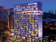 35% Off Room Rates at Quincy Hotel via Far East Hospitality