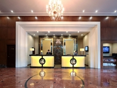35% Off Room Rates in The Elizabeth Hotel via Far East Hospitality