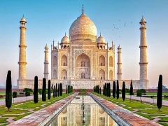 Enjoy 10% off in Economy on flights to select destinations in India with Jet Airways