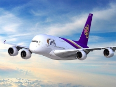 Enjoy Exclusive all-in Economy Class Fares to Bangkok and Worldwide Destinations from S$248 with Thai Airways and CIMB