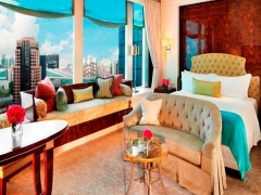 20% Off Room Rates in The St. Regis Singapore with MasterCard