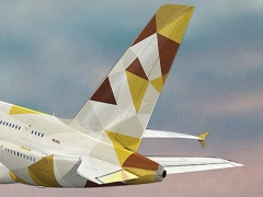 Up to 40% Off Fares with Etihad Global Sale