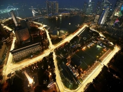 15% Off with Singapore Grand Prix Special Offer from Swissotel The Stamford