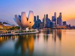 Save up to 25% Off Room Rates in Swissotel The Stamford