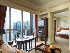 Stay Longer and Enjoy 30% Off Crest Suite Rate in Swissotel The Stamford