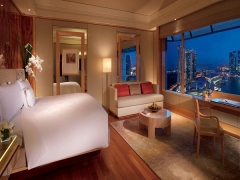 Reconnect and Stay in The Ritz-Carlton from SGD460