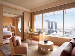 Suite Escape Hotel Rate from SGD680 from The Ritz-Carlton